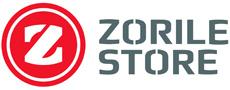 ZorileStore-logo